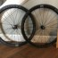 Boyd 44mm Carbon Clincher Wheelset w/ White Industries Hubs  (New – Consignment) – $1450