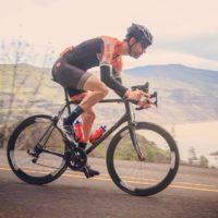 Jordan Rickards Gorge Roubaix