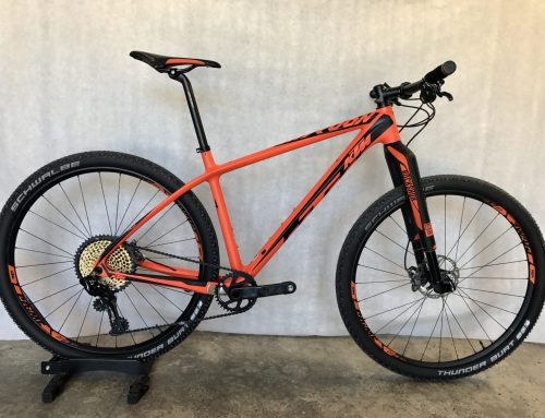 *SOLD* NEW KTM Myroon Prestige Hardtail (19″ Frame)