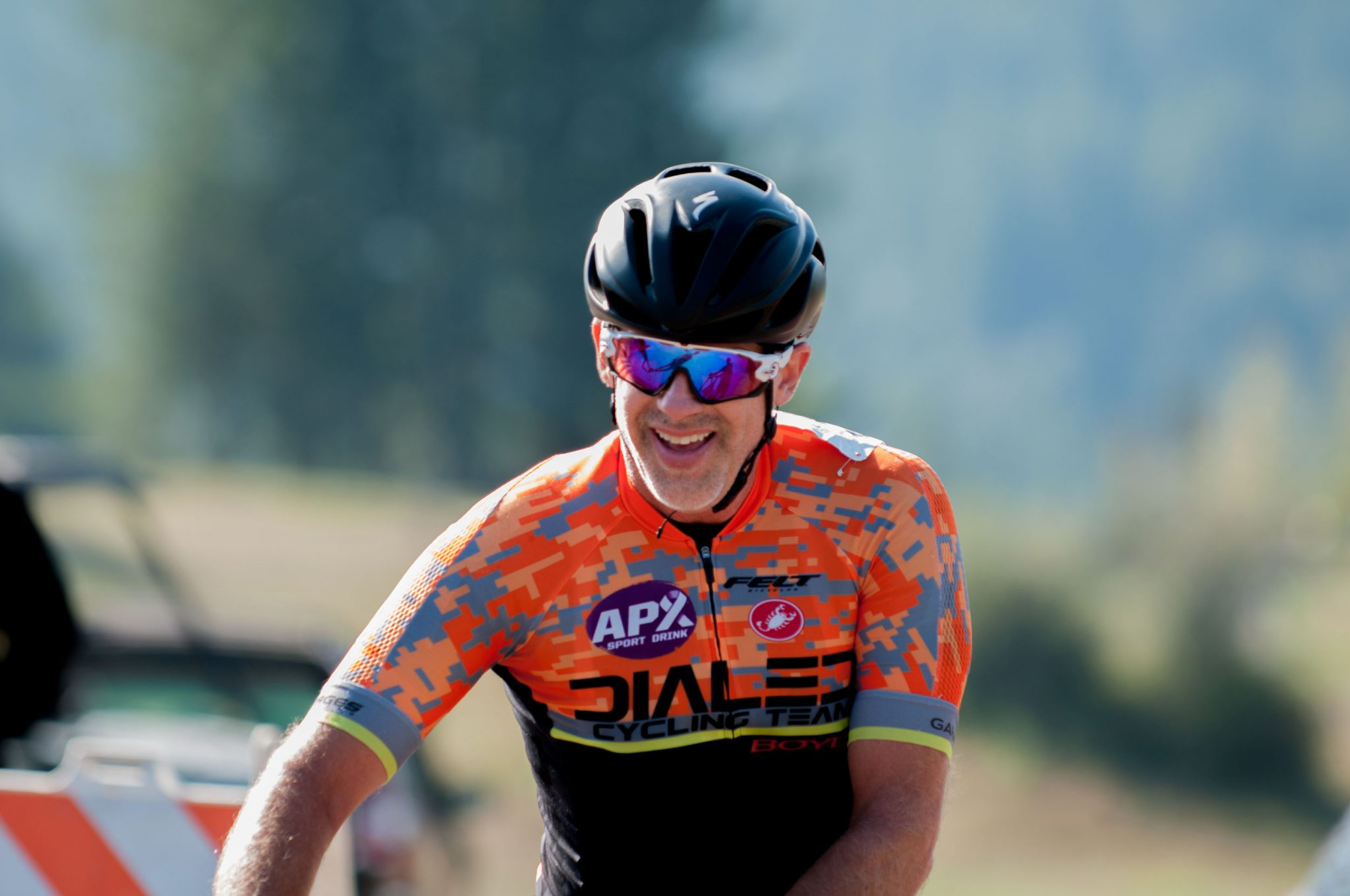 Whitney Phillips | Dialed Cycling Lab