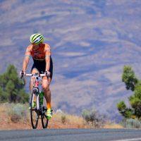 Jon Kraft Cyclist