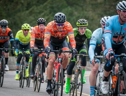 Kings Valley Road Race | Race Report