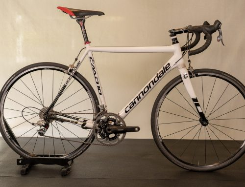 Cannondale CAAD 10 (56cm): $850