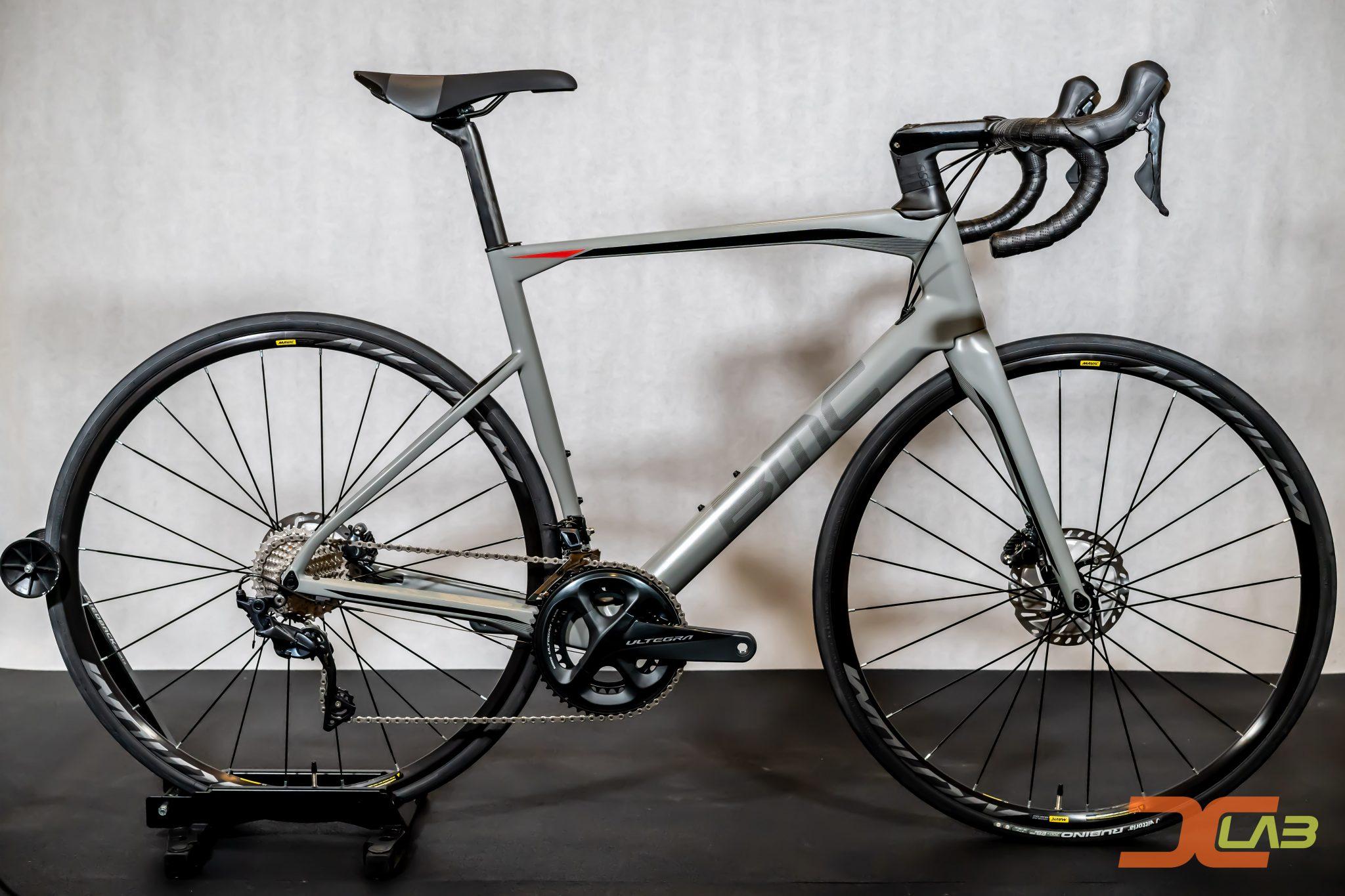 e3784ec21b9 2019 BMC Roadmachine 02 TWO - (54cm) | Dialed Cycling Lab