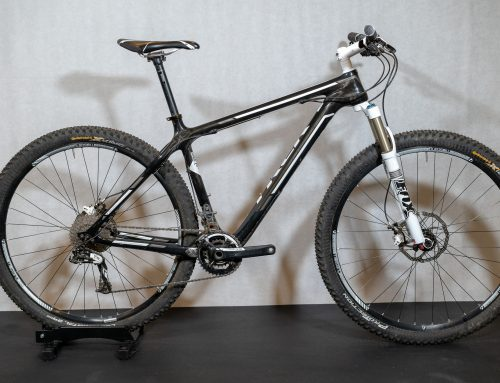 2013 Trek Superfly Comp (Gary Fisher Collection) 19 inch: $1400
