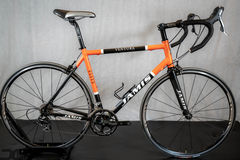 da47d6b04d8 Jamis Ventura Elite (58cm) – $325